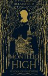 Montello High: School of Gangsters (Published under Cloak Pop Fiction) cover