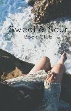 Sweet & Sour Book Club: Accepting Members by centrumpermanebit_