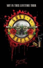 Guns N' Roses preferences  by QueenLunaRose666