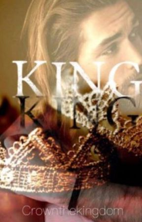 King  by Crownthekingdom