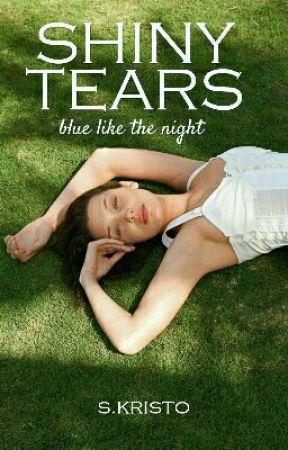Shiny Tears by cocainemodele