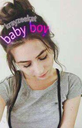 baby boy ×× spam by krayzeekat