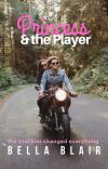 Princess & the Player cover