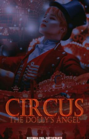 CIRCUS「 The Angel Dolly 」 ❁ YoonMin & KookV | Omegaverse by softievante