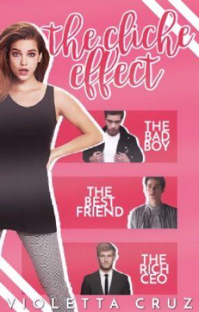 The Cliche Effect by thevioletta