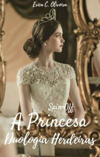 A Princesa cover