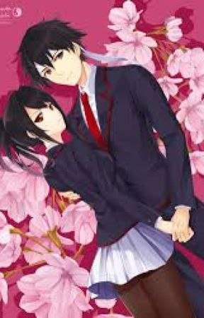 Ayano's Happy Ending! (Yandere Simulator Fanfiction) by Cristinaeskool