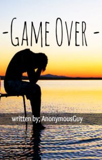 GAME OVER |BxB| cover
