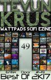 Tevun-Krus #49 - Best of 2K17 cover