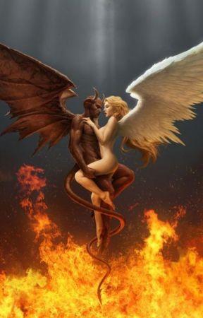 Angels And Demons //boyxboy by greetekalda