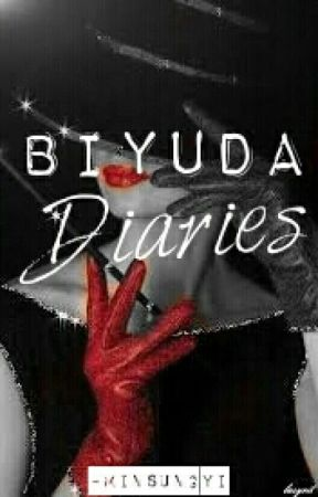 Biyuda Diaries by minsungyi