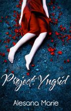 Project: Yngrid ni Alesana_Marie