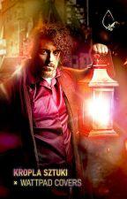 Kropla Sztuki Covers by AmandaNeilwade