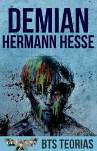 Demian cover