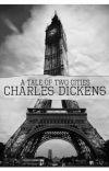 Historia de dos ciudades, Charles Dickens cover