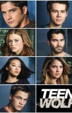 TEEN WOLF ~ The Bite by ClarkCentral