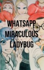 Whatsapp miraculus ladybug by Maribel2750