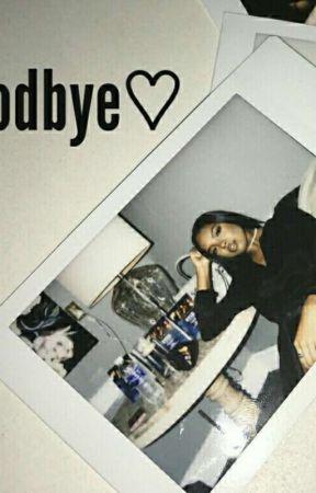 goodbye ♡ | kwonjiyong | by kae2017