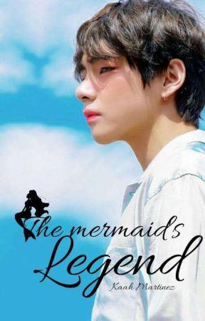 The Mermaid's Legend || +18||1ºTemporada by kasung_uwu