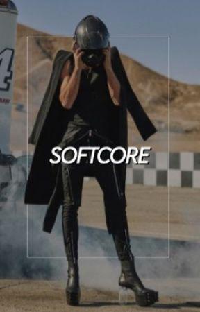 softcore by pornhubjoseph