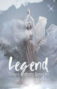 Legend   Celeste Academy Series BK #2 cover