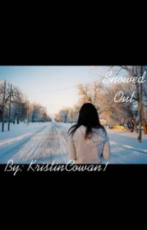 Snowed Out by KristinCowan1