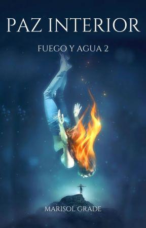 Fuego y Agua: Paz interior PRÓXIMAMENTE by StaarBeel