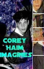 Corey Haim Imagines by newtstrackhoe
