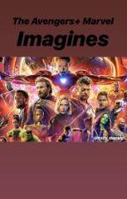 Avengers Imagines by miss_marais