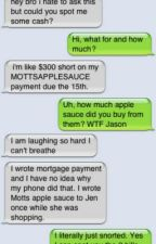 Funny Text Typos by they_call_me_her