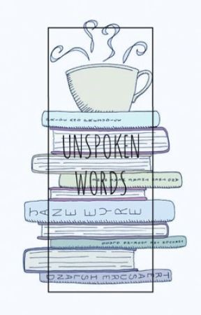 Unspoken Words by Sibsam