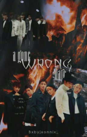 A Gone Wrong Dare [PENTAGON FANFIC] by Bxbyjxonnix_