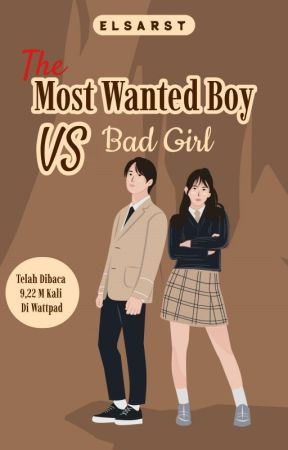 The Most Wanted Boy Vs Bad Girl [Completed] by Elsarst