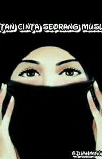 catatan cinta seorang muslimah. cover