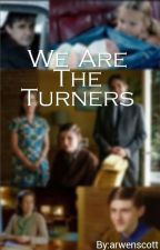 We Are The Turners - DISCONTINUED by bookcasesao3