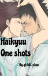 Haikyuu One Shots cover