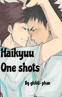 Haikyuu One Shots cover