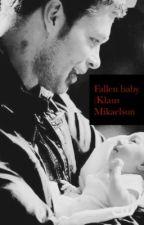 Fallen angel (Klaus Mikaelson) by WriterAnonymouss