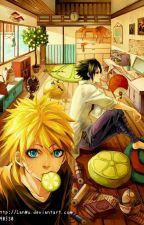 SasuNaru lemon! by MichallyLindsay