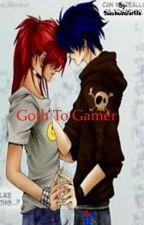 Goth To Gamer by 5sostwinsforlife