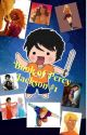 Book of Percy Jackson #1 by seong_mi39