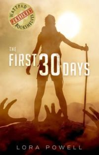 The First 30 Days (PUBLISHED) cover
