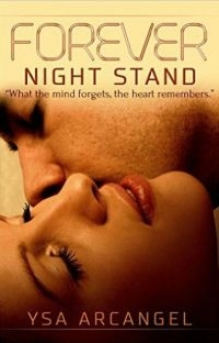 Forever Night Stand (TheWriteAffair Finalist) cover