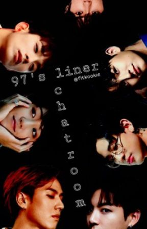 • 97's liner Chatroom • by fitkookie