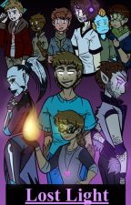 Lost Light (Book One in the Legends of Minecraftia Series) by Spacezii