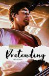 Pretending (A Calum Hood Fan Fiction) cover