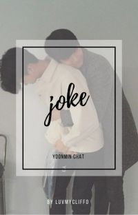 joke || yoonmin cover