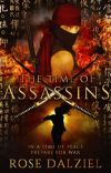The Time of Assassins cover