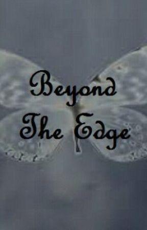 Beyond The Edge by teru_teru_bozu