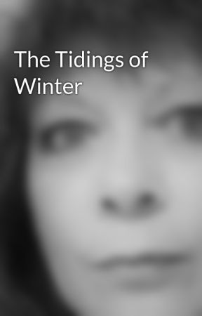 The Tidings of Winter by YvonneHorton